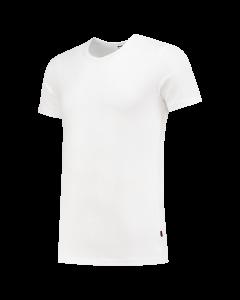 Tricorp T-Shirt Elastaan Slim Fit V Hals
