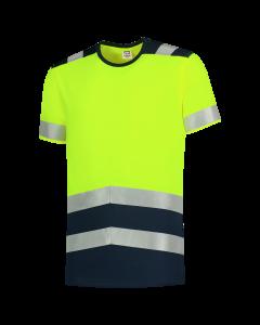 Tricorp T-Shirt High Vis Bicolor