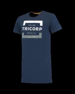 Tricorp T-Shirt Premium Heren Lang