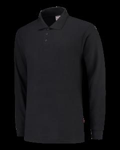 Tricorp Poloshirt 100% Katoen Lange Mouw