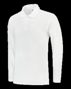 Tricorp Poloshirt Lange Mouw