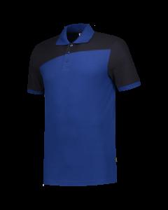 Tricorp Poloshirt Bicolor Naden