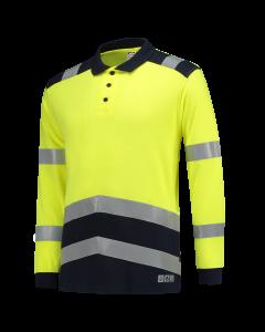 Tricorp Poloshirt Multinorm Bicolor