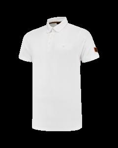 Tricorp Poloshirt Premium Button Down
