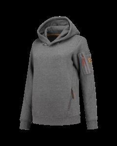 Tricorp Sweater Premium Capuchon Dames