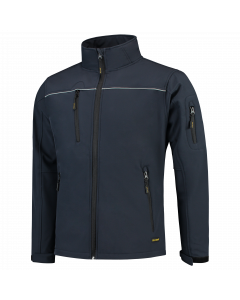 Tricorp Softshell Luxe Kids