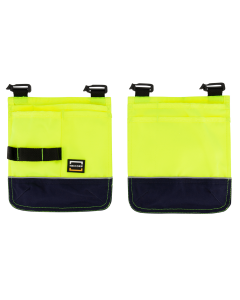 Tricorp Swing Pockets High Vis Bicolor